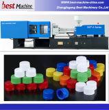 Máquina de moldagem por injeção de alta qualidade para tampão e pré-moldagem de plástico