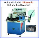 Taglio ultrasonico del contrassegno e macchina multifunzionale del popolare
