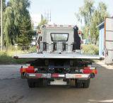 FAW 4X2の道のレッカー車の回復トラック