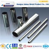 Pipe d'acier inoxydable de Tp 316