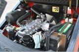 Dieselgabelstapler des UNO-neuer Modell-2500kg mit fetter Verbesserung