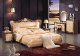 König Leather Bed (K09)