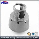 Kundenspezifischer Präzisions-Edelstahl CNC-zentrale Maschinerie-Teile