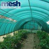 Nueva red de la cortina de Sun de la casa verde del HDPE de la agricultura
