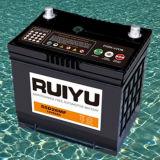N50 en automóviles JIS Batería de plomo ácido