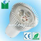 Foco LED de alta potência GU10 3W /5W