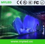 Indicador de diodo emissor de luz interno da cor cheia