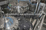 Bebida Carbonated que faz a máquina de enchimento