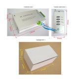 Fernschlüssel RGB-Streifen-Licht-Controller aluminium HF-4