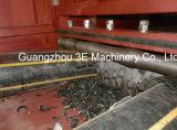 De horizontale Ontvezelmachine van de Pijp van de Pijp Shredder/HDPE van de Pijp Shredder/PVC van de Pijp Shredder/PE/Pet/Reeks Wtph48