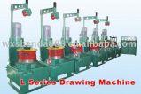 Высокоскоростная машина чертежа стального провода углерода
