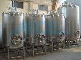 Réservoir de stockage mobile d'acier inoxydable (ACE-CG-T6)