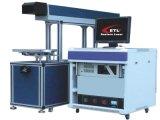 Cmt-100 tube métallique de CO2 des machines, machine de marquage au laser Marquage au laser
