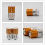 極度の頑丈な電池Dのサイズ1.5Vカーボン亜鉛電池