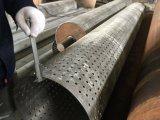 Automatischer Teppich-zentrifugaler Trockner und Zange