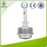 linterna del coche LED del poder más elevado de 12V 24V 3600lm