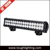 Voiture de 18 pouces de lumière LED 108W Offroad bar lumineux pour LED Cree droites