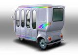 Rickshaw eléctrico (LDA1-48V)
