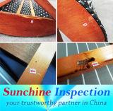 Leistungsfähige Inspektion-Services/Qualitätskontrolle-Produkt-Inspektion über China