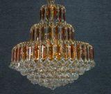 Lampe pendante en cristal (D-31102-18)