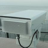 長距離IRの夜間視界CCTVレーザーのカメラ