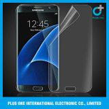 Новый продукт - взрывозащищенное Пэт пленки для мобильных телефонов для S7