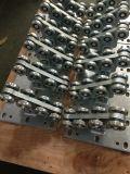 電流を通された片持梁ゲートキットシステム