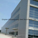 Steel Structure Building를 위한 Prefabricated House