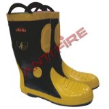 Botas de proteção para bombeiros, Xhl18012