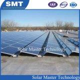 Распространен на крыше Balllest солнечные фотоэлектрические системы