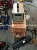 Sde 315 HDPE Rohr-Schmelzverfahrens-Maschine