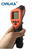 De digitale Infrarode Thermometer Ar330 van de Straling
