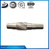 Roestvrij staal die de Vin van Delen voor Verwarmen van de Bouw van het Huis/het Bedrijfs machinaal bewerken