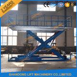 De hydraulische Lift van de Lift van de Auto van de Schaar voor Verkoop