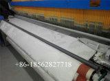 Tear do jato do ar da tela de algodão da maquinaria de matéria têxtil do baixo preço