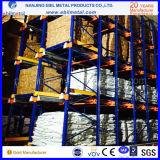 Navette de radios avancées pour les ventes de rayonnage (RSR)
