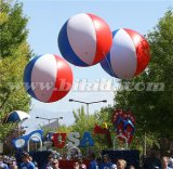 2m Diameter Inflatable Advertizing Balloon per Campaign/Helium Balloon da vendere