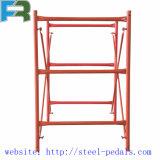 Andamio del pórtico de 914*1219 Q235 para la construcción