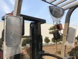 Мини-1.5t узкий проход дизельного двигателя вилочного погрузчика