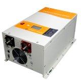 invertitore solare ibrido puro dell'onda di seno di 6kw 220V