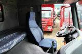 De Vrachtwagen van de Lading van Sinotruk HOWO 8X4 336HP (ZZ1317M4661V)