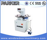 Jinan Parker Aluminium Fenêtre Profilé en Aluminium Hydraulique Pressing Punch Machine