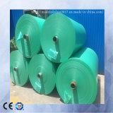 방글라데시 시장을%s 트럭 덮개를 위한 고품질 PVC 방수포