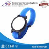 125kHz Rifd Em4305 Nylon Wirstband