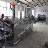 Machine faisante frire continue de casse-croûte