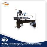 Stempelschneidene Selbstmaschine für die Sterben-Herstellung verwendet in der Corrguated Industrie