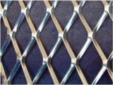 확장된 알루미늄 철망사 Falltterd 중국 제조 공급