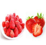 Les PUCES DE FRAISES LYOPHILISÉES/ Pas d'ajouter toute la préservation/Sans gluten