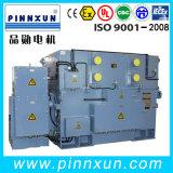 Бесщеточные возбуждения синхронных генераторов 300 квт