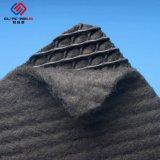 배수장치 짧은 섬유 Geotextile 3D 합성 Geonet 가격